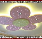 Panouri Decorative cu Fibra Optica